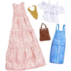 Barbie-Coffret de 2 tenues N°4