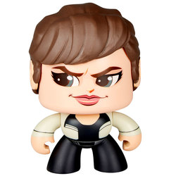 Mighty Muggs - Qi'ra Star Wars