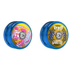 Coffret de démarrage Yoyo Hyper Cluster endurance/contrôle C