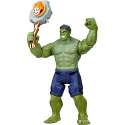 Avengers Infinity War-Figurine 15 cm Hulk