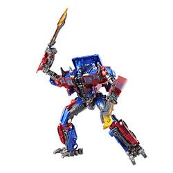 Figurine Transformers 6-Studio Series Voyager Optimus Prime