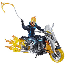 Marvel Legend Collector-Figurine Ghost Rider 15 cm