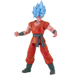 Figurine Dragon Ball Super Saiyan Blue