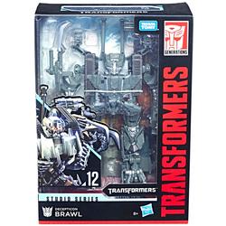 Figurine Transformers 6-Studio Series Voyager Brawl