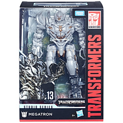 Figurine Transformers 6-Studio Series Voyager Megatron