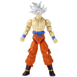 Figurine Dragon Ball Ultra Instinct Goku