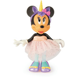 Fashionistas Minnie licorne