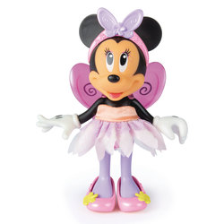 Fashionistas Minnie fée