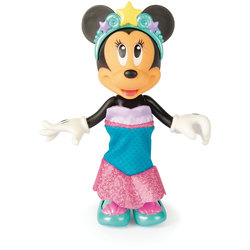 Fashionistas Minnie sirène