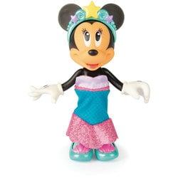 Fashionistas Minnie sirène