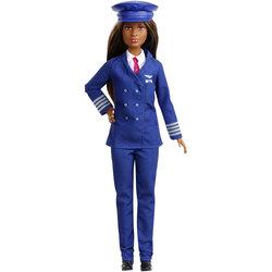 Barbie-Poupée Célébration 60 ans pilote