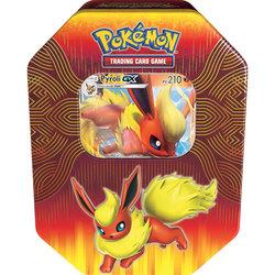 Pokémon-Pokebox de Pâques 2019 Pyroli
