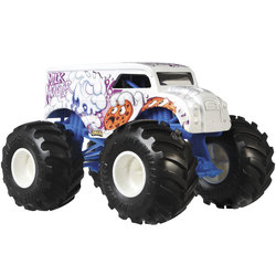 Hot Wheels-Monster Trucks Milk Monster