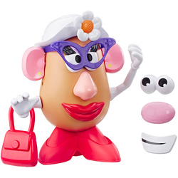 Toy Story 4 - Figurine classique Mme. Patate