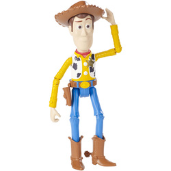 Toy Story 4-Figurine Woody