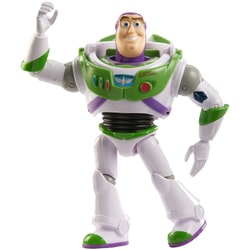 Toy Story 4-Figurine Buzz l'Éclair