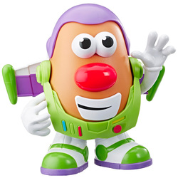 Toy Story 4-Mr. Patate Buzz L'Éclair