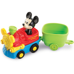 Petit Train Mickey Tut Tut Bolides - Disney