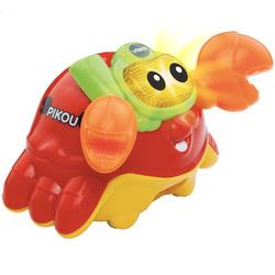 Jouet de bain Pikou le crabe pince-tout - Tut Tut Marins