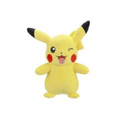 Peluche Pokémon Pikachu 20 cm
