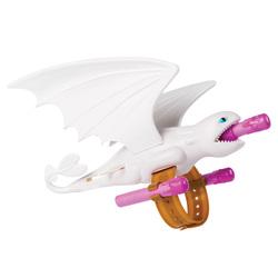 Dragons 3-Lanceur de poignet Furie Éclair