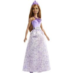 Barbie-Princesse Dreamtopia Châtain