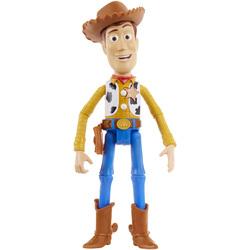 Figurine Parlante Shérif Woody 17 cm - Toy Story 4