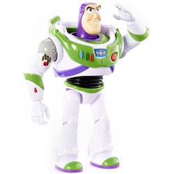 Figurine parlante Buzz l'Eclair 17 cm - Toy Story 4