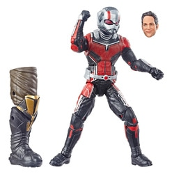 Marvel-Figurine Marvel Legends Series Ant-Man 15 cm