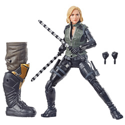 Figurine Black Widow 15 cm Legends Series Marvel