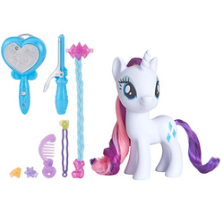 My Little Pony coiffure magique Rarity