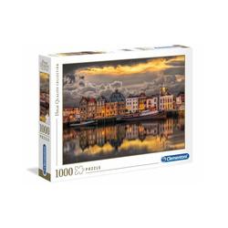 Puzzle 1000 pièces High Quality paysage