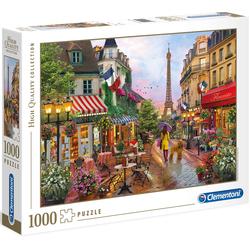 Puzzle 1000 pièces Paris