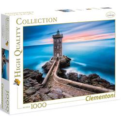 Puzzle 1000 pièces phare