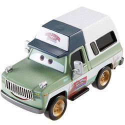 Cars-Méga véhicule Van Roscoe