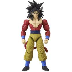Figurine Dragon Ball Stars Super Saiyan 4 Goku