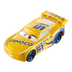 Cars Color Changers véhicule Dinoco Cruz Ramirez
