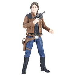 Star Wars Black Series-Figurine Han Solo 10 cm