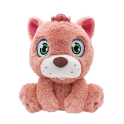 Peluche Sweeties chien 18 cm