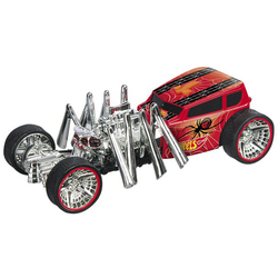 Voiture Hot Wheels Monster Street Creeper
