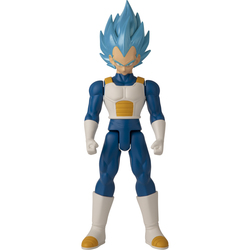 Figurine géante Super Saiyan Blue Vegeta Dragon Ball Super