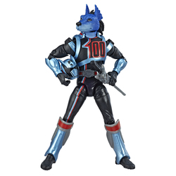 Figurine SPD Shadow Ranger 15cm Power Rangers