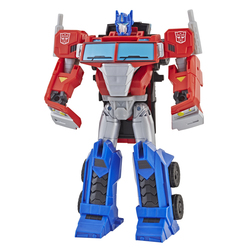 Figurine Transformers Optimus Prime 20 cm