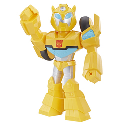 Figurine Transformers Bumblebee Mega Mighties 25 cm