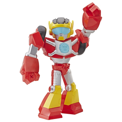 Figurine Transformers Hot Shot Mega Mighties 25 cm