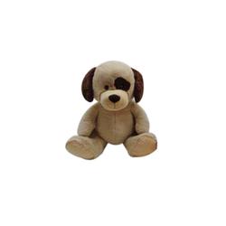 Peluche chien 70 cm