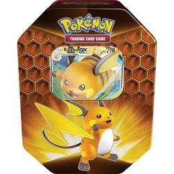Pokémon Pokebox Noël Raichu