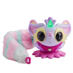 Animal interactif Pixie Belles Layla