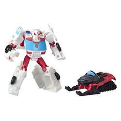 Figurine combinable Blizzard Breaker 15 cm - Transformers Cyberverse