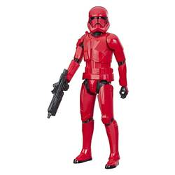 Figurine Sith Trooper 30 cm Titan Star Wars 9